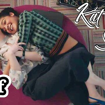 Kat to my Sutton by kardish