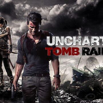 Uncharted - Tomb Raider - Version 1 by SerePellizzari