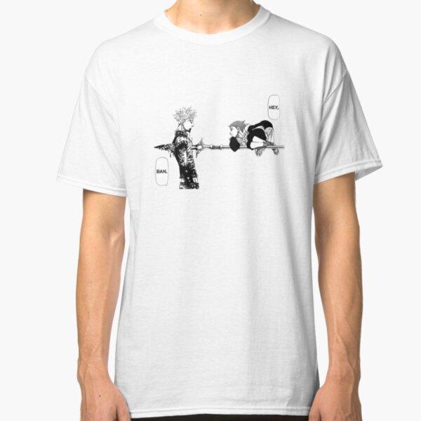 Hey Ban Classic T-Shirt