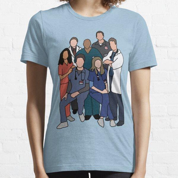 All the Scrubs Essential T-Shirt