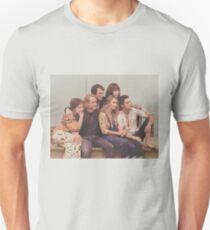 Vintage Mamma Mia 2 Unisex T-Shirt