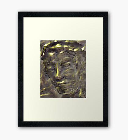 Transfiguration Framed Print