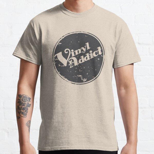 Vinyl Addict 2 Classic T-Shirt