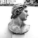 Apollo by Alessandro Nesci