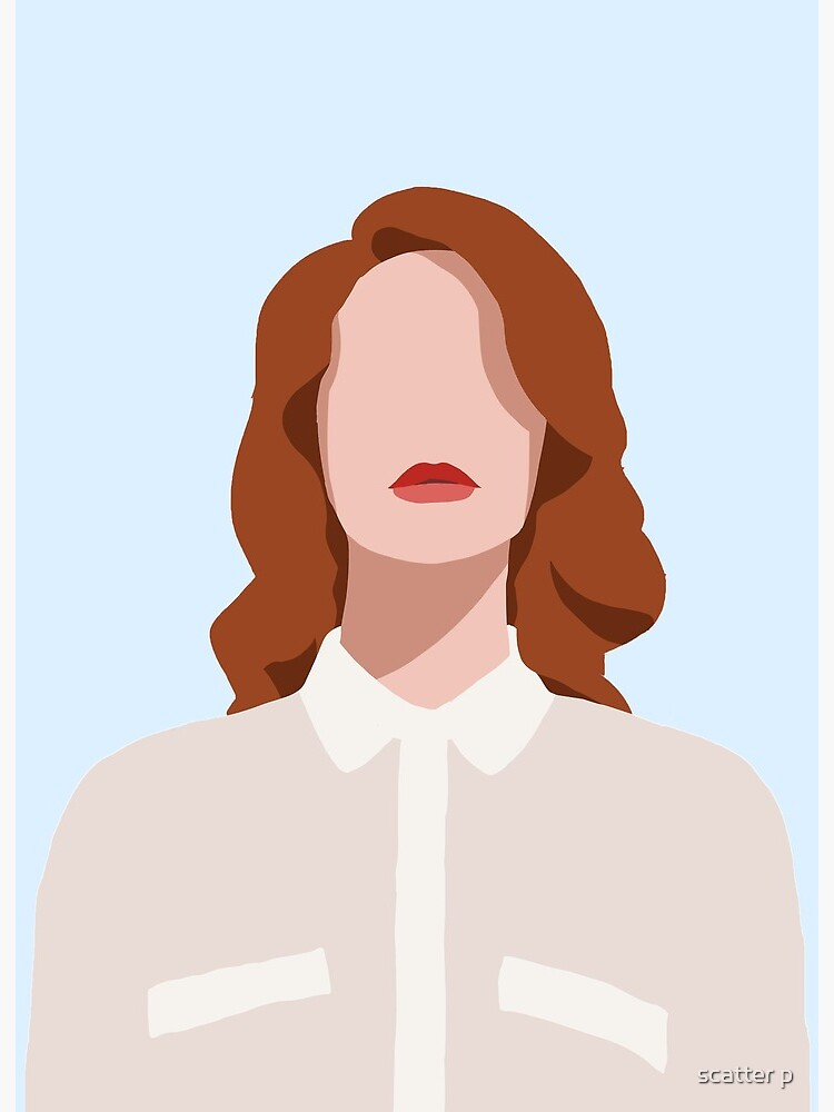 Lana Del Rey Born To Die Art Board Print By Mayashendy Redbubble