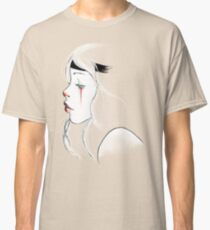 clown girl Classic T-Shirt