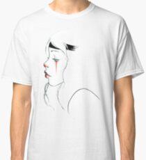 clown girl Classic T-Shirt