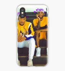 Armon & Trey iPhone Case