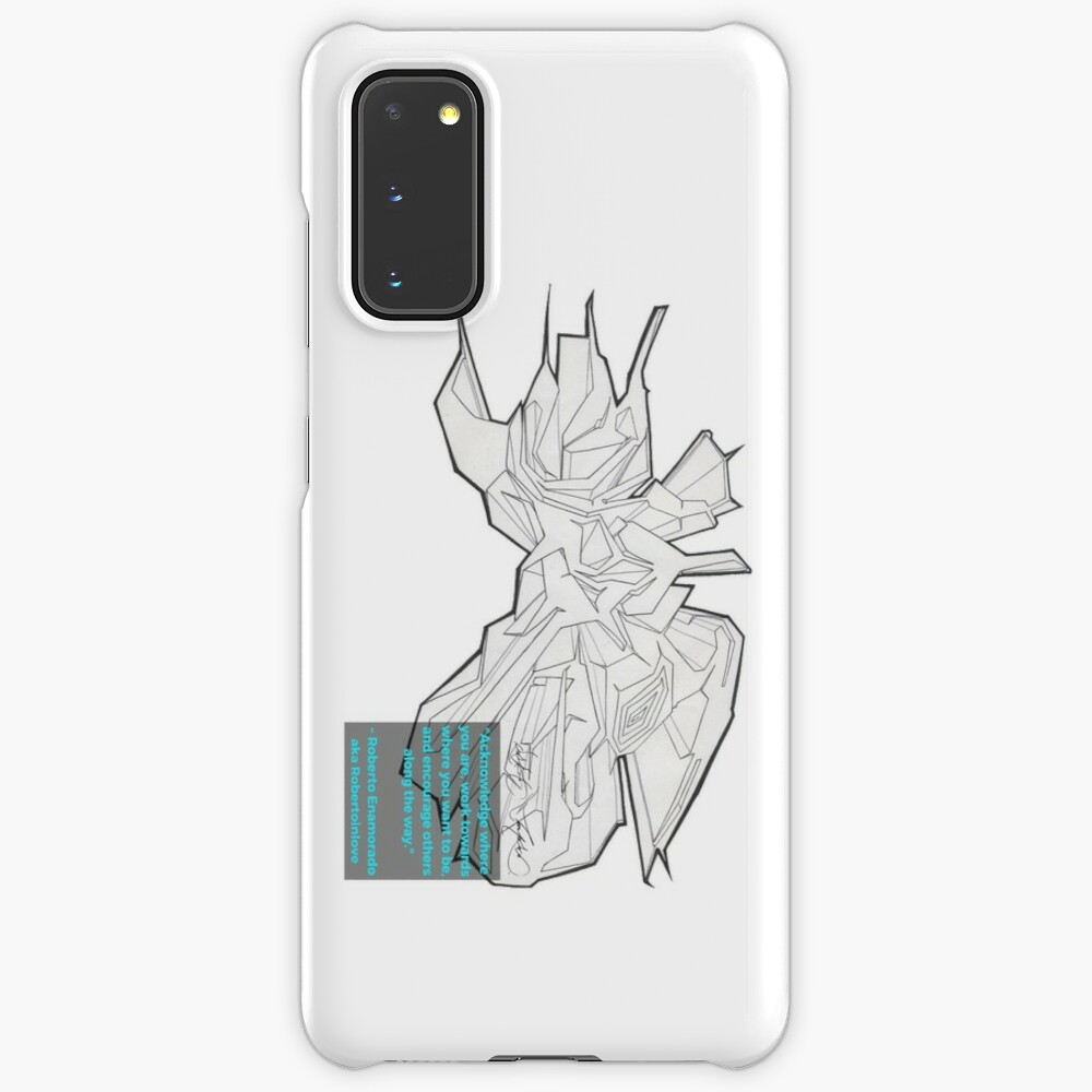 JAGO WEAPONEER BLAST By: Roberto Enamorado aka Robertoinlove  Case & Skin for Samsung Galaxy