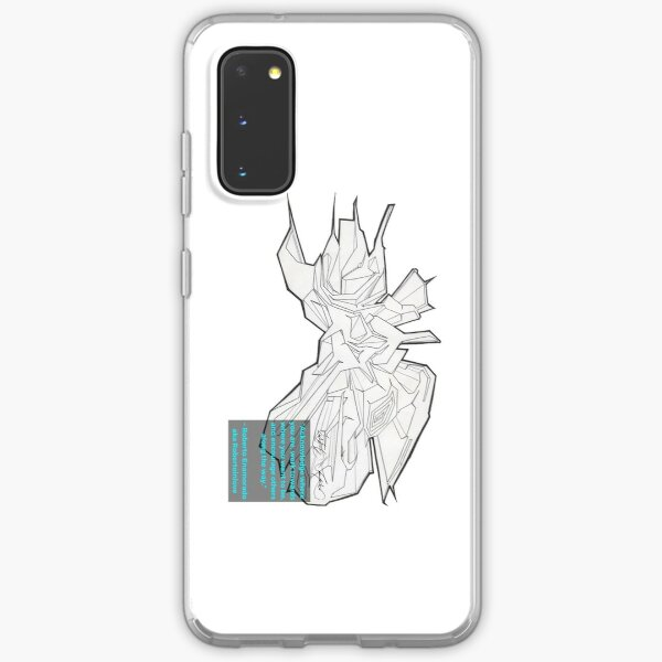 JAGO WEAPONEER BLAST By: Roberto Enamorado aka Robertoinlove  Samsung Galaxy Soft Case