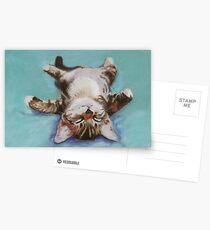 LITTLE NAPPER Postkarten