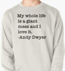 Relatable Pullover