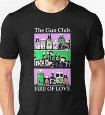 The Gun Club Shirt Unisex T-Shirt