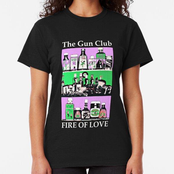 The Gun Club Shirt Classic T-Shirt