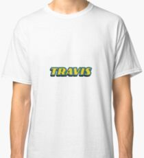 travis SCOTT Classic T-Shirt