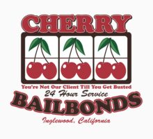 Cherry Bailbonds