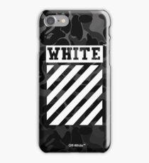 Off-White Bape Camo Black iPhone 7 Case