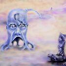 Dreamworld by Anthropolog