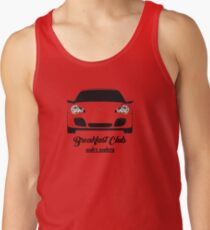 Shift Shirts Breakfast Club – 996 Turbo Inspired Tank Top