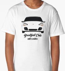 Shift Shirts Breakfast Club – 996 Turbo Inspired Long T-Shirt