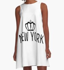 New york crown A-Line Dress