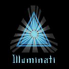 Illuminati by Justin Lewis