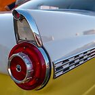 56 Ford Taillight by barkeypf