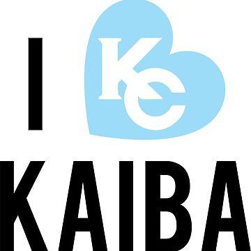 I <3 Kaiba by AlyOhDesign