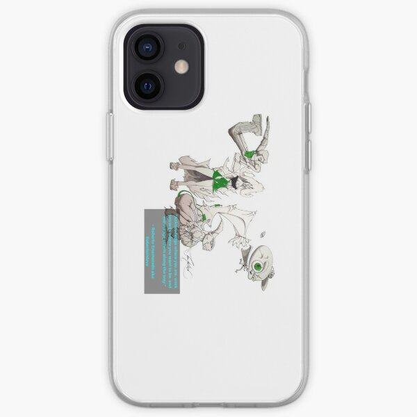 JAGO NASA By: Roberto Enamorado aka Robertoinlove iPhone Soft Case