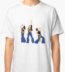 Donnna und die Dynamos Young Classic T-Shirt