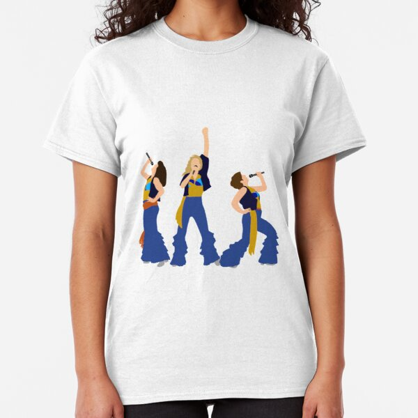 Donnna and the Dynamos Young Classic T-Shirt