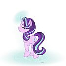 Gleam On by JustTheFangirl
