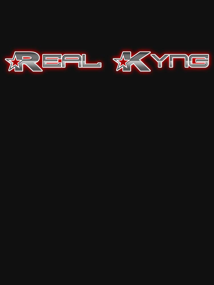 Real Kyng by RealKyng