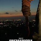 CINEMAPHOBIA movie poster 2009 by Glenn48