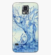 A tree in the veld Case/Skin for Samsung Galaxy
