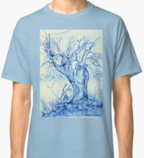 A tree in the veld Classic T-Shirt