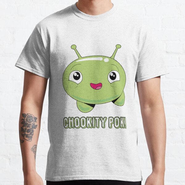 Mooncake Chookity Classic T-Shirt