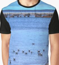Portarlington Graphic T-Shirt