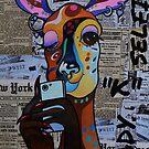 """Hello, I'm Lady """"K"""". by Tatyana Binovskaya"""