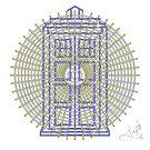 Tardis Knot by jephwho