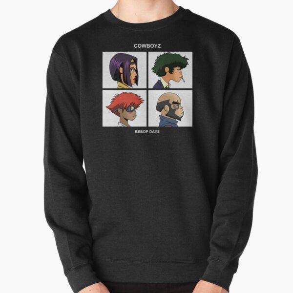Jours de Bebop Sweatshirt épais