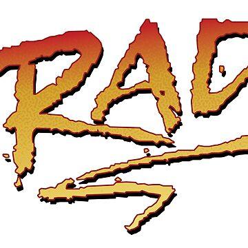 Rad Logo by mark5four0