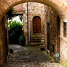 Entrance by Rae Tucker