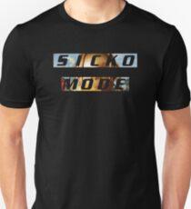 Sicko Mode Astroworld Unisex T-Shirt