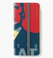 That's What She Said - Michael Scott - The Office US iPhone Wallet/Case/Skin