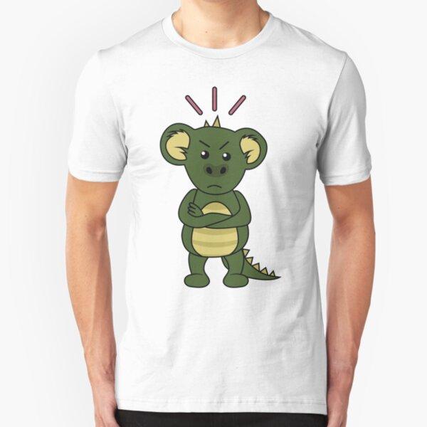 Monstapals Grrr Slim Fit T-Shirt