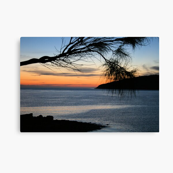 ~Penneshaw, Kangaroo Island~ Canvas Print