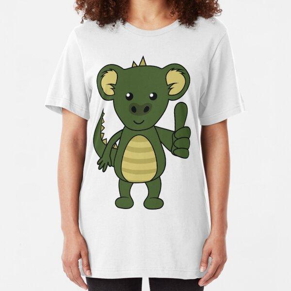 Monstapals All Good Slim Fit T-Shirt