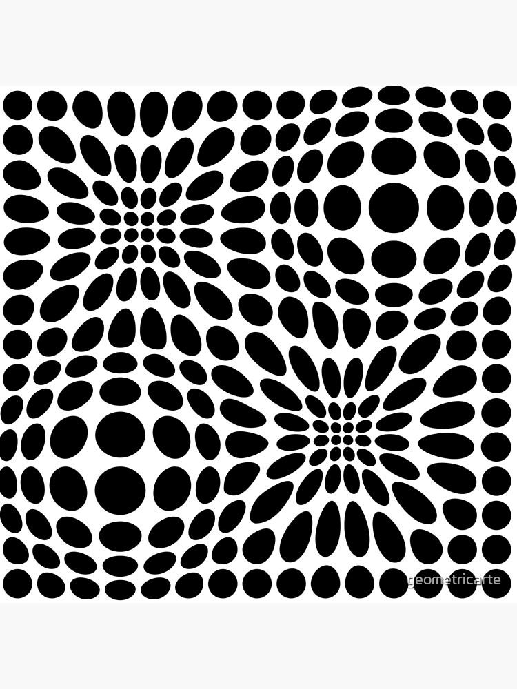 IN & OUT de geometricarte