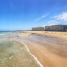 Glenelg from the pier by gavolo